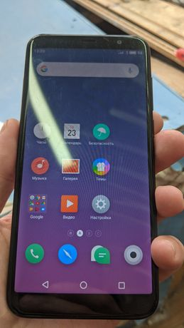 Meizu M6T android 7