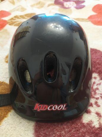 Шлем бу для роликов, скейта, самоката, велосипеда
