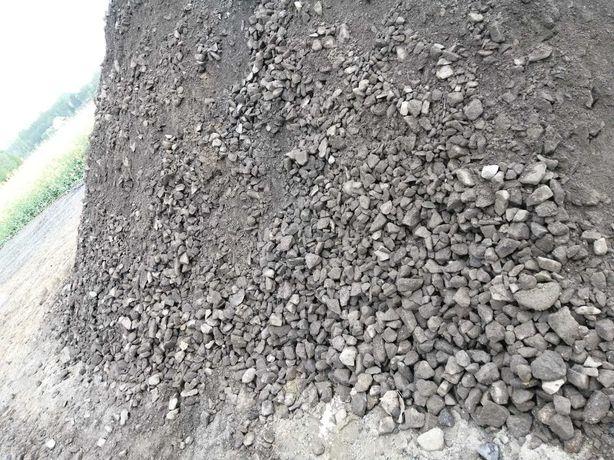 Kamień kolejowy.