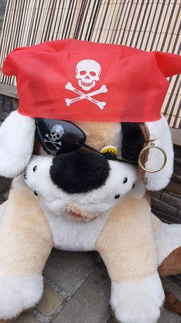 Набор карнавальный для пирата, костюм пирата