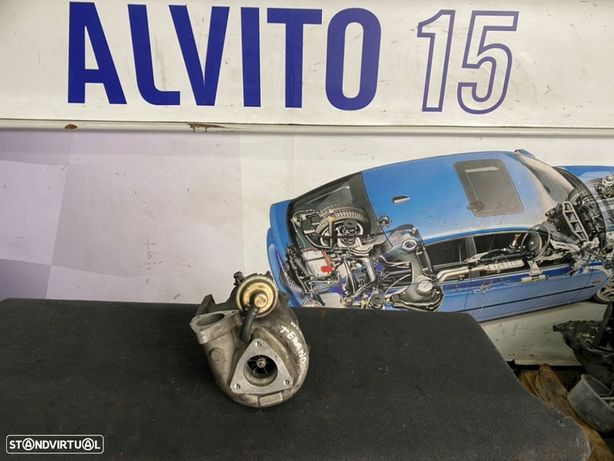 Turbo Nissan Terrano 2 II Diesel TD04L-14T HT12