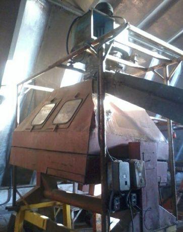 СПС-5. 5 тонн/час