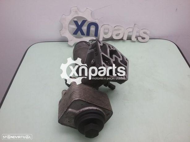 Copo filtro de óleo + Radiador de óleo VW GOLF IV (1J1) 1.9 TDI   10.97 - 05.04...