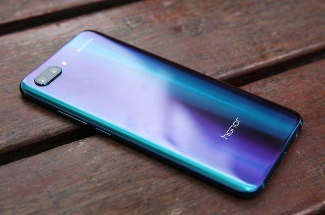 Huawei Honor 10 4/128 хамелеон
