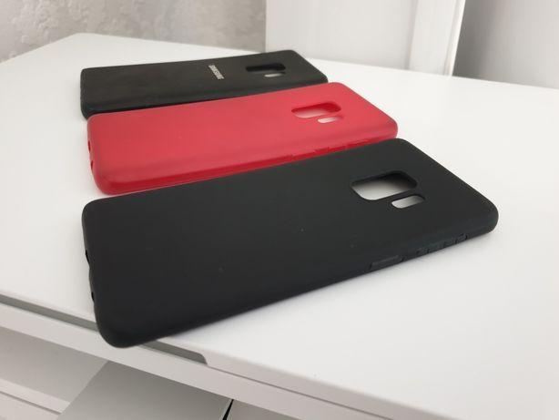 Продам чехлы на самсунг S9