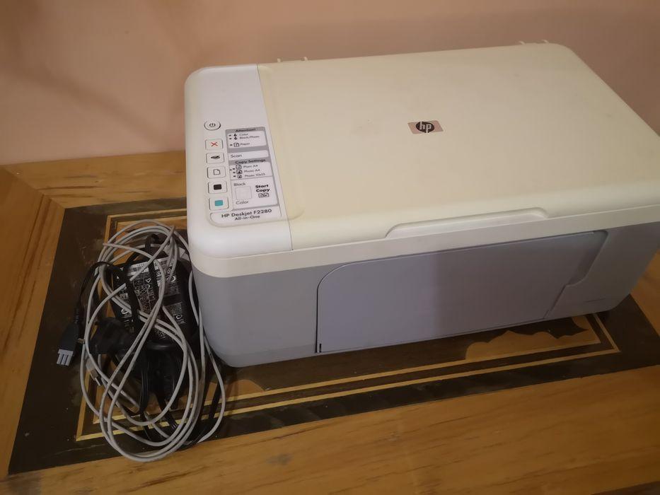 HP deskjet F2280 Винница - изображение 1