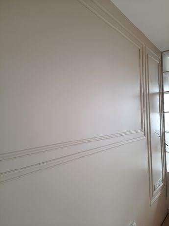 Механизированная ПОКРАСКА потолка,стен,промышленных помещений
