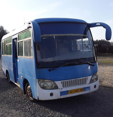 Продам пригородный автобус Shaolin SLG 6600CN (кат. М2)