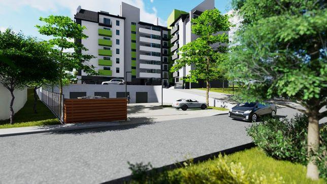 Квартира 2 кім. в Петриках (за Братиславою)
