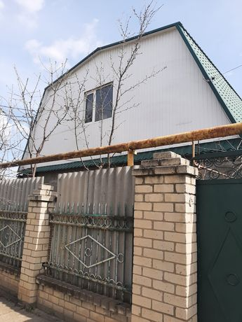 Продам дом ул.23-я Восточная 60м2+ мансандра
