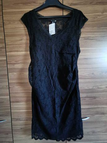 Sukienka ciążowa hm