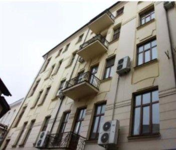 ЛФ-2 Продам здание в респектабельном историческом центре г. Одесса