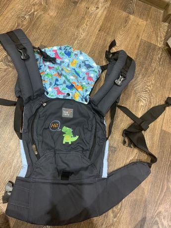 Эрго рюкзак love carry air