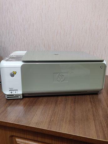 Рассмотрю Вашу цену! Принтер, сканер, копир HP Photosmart C3183
