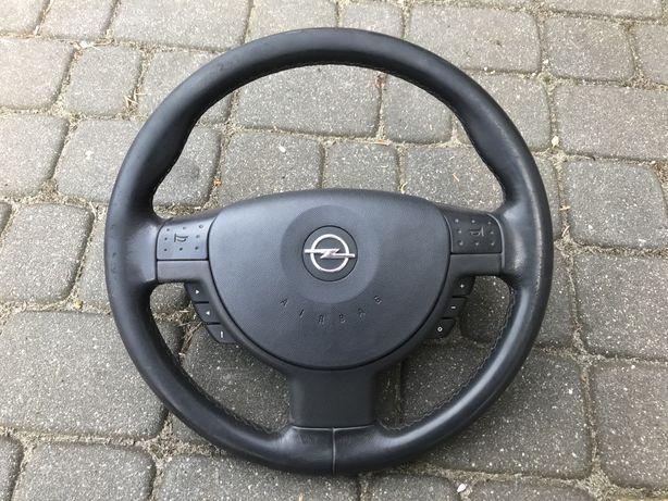 Kierownica Opel Corsa C Combo