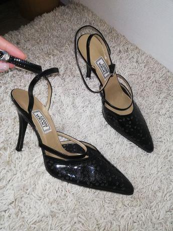 Винтажные босоножки Gianni Versace