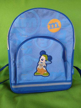Plecak tornister z Myszką Mickey