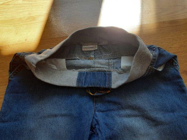 Spodnie Coccodrilo 158. Jak nowe