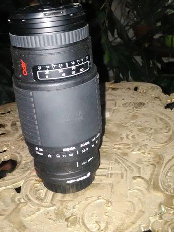 Obiektyw do aparatu