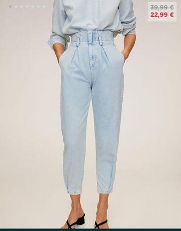 Женские джинсы от Mangooutlet