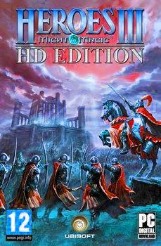 Might & Magic Heroes 3 III HD Edition KLUCZ STEAM
