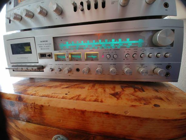 Aimor Cassette Receiver audio