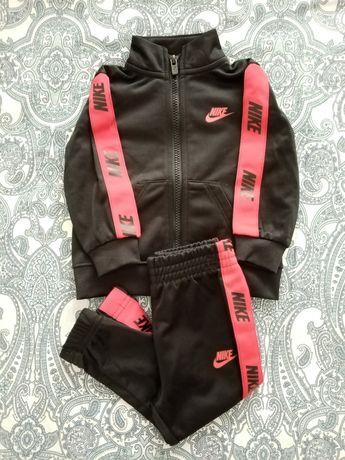Conjunto Nike bebé 6 a 9 meses