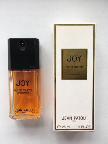 Элитный винтажный парфюм Joy Jean Patou