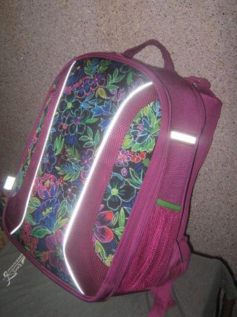 Рюкзак школьный каркасный Kite.