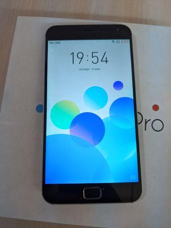 Смартфон Meizu MX4 Pro 16Gb (20190)
