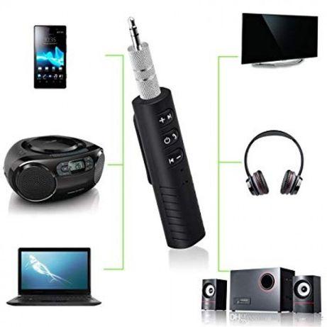 Bluetooth, блютуз AUX, аукс адаптер, трансмитер автомобильный