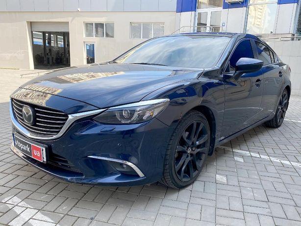 Продам Mazda 6 2016г. #25382
