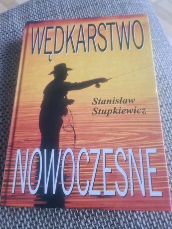 Stanisław Stupkiewicz - Wędkarstwo Nowoczesne