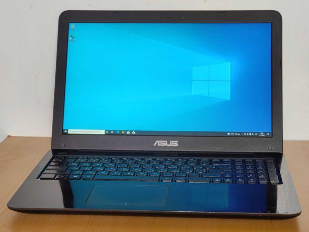 Asus Vivobook X556 I5-7200U FullHD IPS 8g DDR4 256g SSD 1Tb HDD