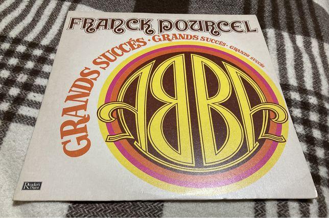 LP Abba por Franck Pourcel Orquestra