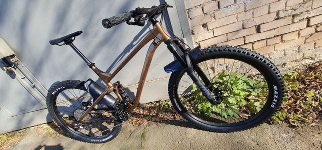 Велосипед двухподвес Norco Fluid FS1 2020г.