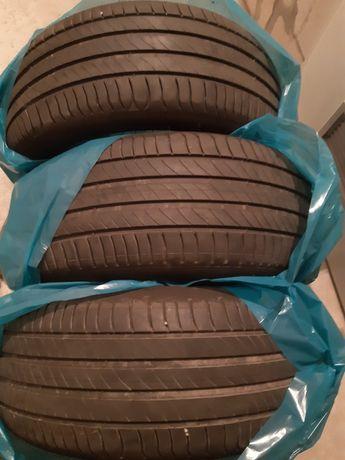 Opony letnie Michelin 225/50 R17, produkcja 04.2020. Primacy 4