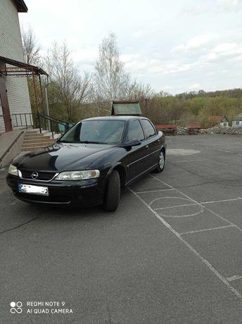 Opel Vectra b продам авто