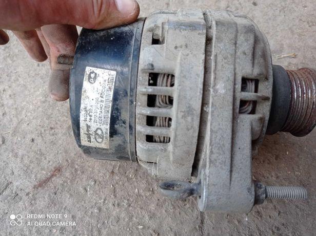 Продам генератор ваз 21099
