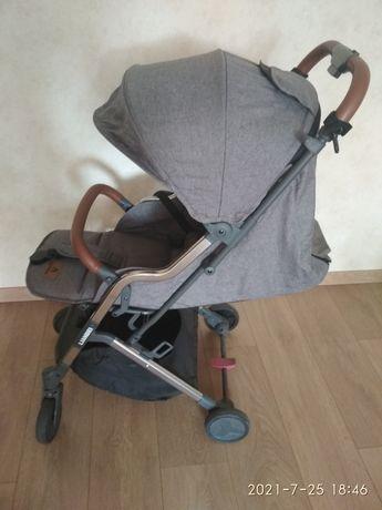 Прогулочная коляска lianbei