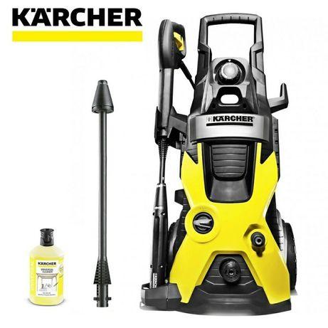 Мийка високого тиску Karcher K5 (2100 Вт, 500 л/год) (1.180-633.0)
