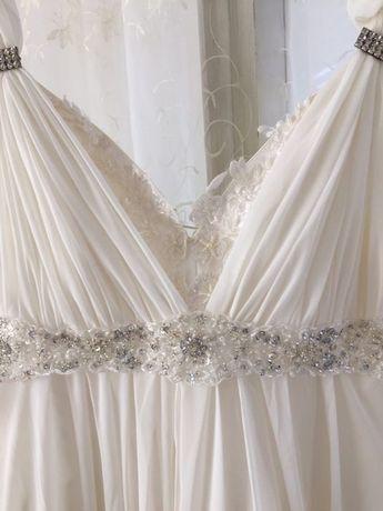 Випускне весільне плаття Свадебное платье
