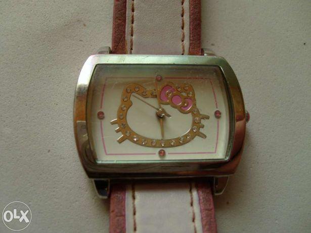 Zegarek damski dziecięcy AVON