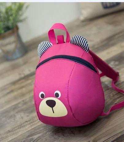 Рюкзак дитячий  Мишка