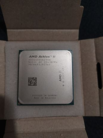 AMD Athlon II X2 2.9  245 TRAY