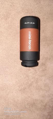 Продам USB фонарик , перезаряжаюмый