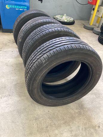 Komplet Opon Letnich Bridgestone 205/55 R16 91V