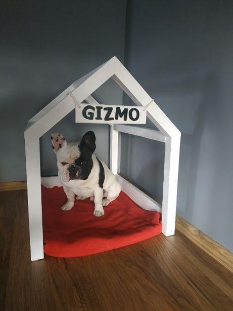 Legowisko Domek dla psa