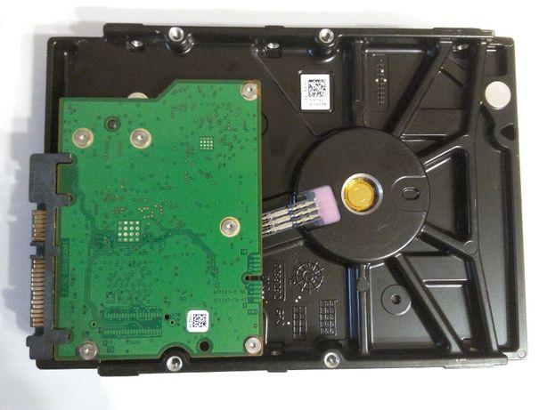 Плата жесткого диска seagate SEAGATE 3000GB / 3TB ST3000DM001 3.5