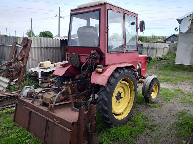 Продам трактор Т-25 Владимирец